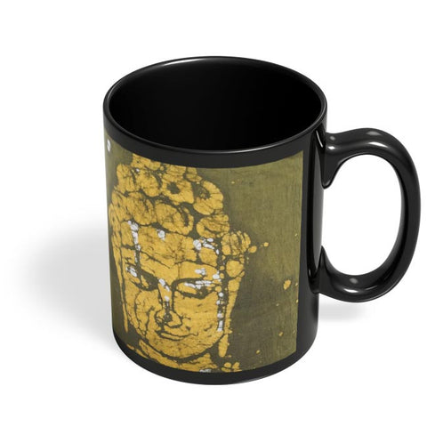 Shakya Black Coffee Mug Online India