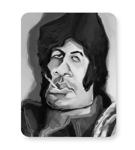 Big B ! Mousepad Online India