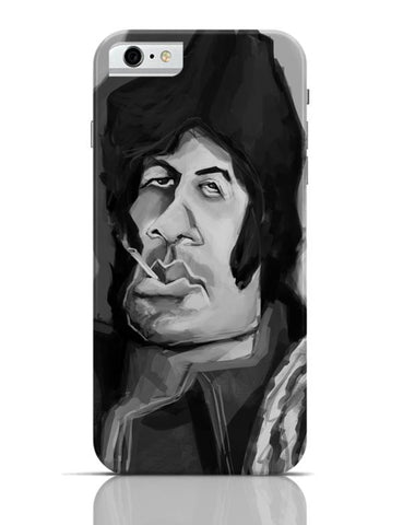 Big B ! iPhone 6 6S Covers Cases Online India