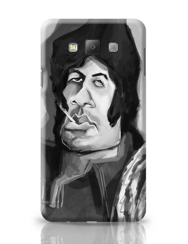 Big B ! Samsung Galaxy A7 Covers Cases Online India
