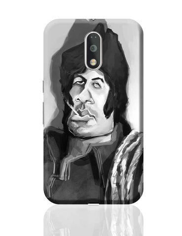 Big B ! Moto G4 Plus Online India