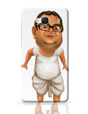 Babu Bhaiya  Redmi 2 / Redmi 2 Prime Covers Cases Online India