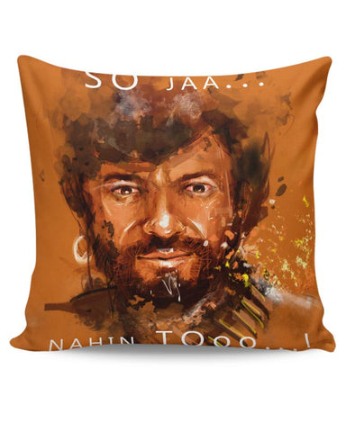 Gabbar Cushion Cover Online India
