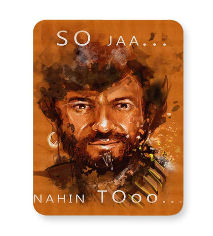 Gabbar Mousepad Online India