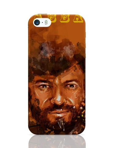 iPhone 5 / 5S Cases & Covers | Gabbar iPhone 5 / 5S Case Cover Online India