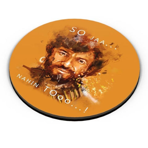 PosterGuy | Gabbar Fridge Magnet Online India by CP SHARMA