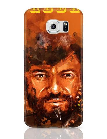 Gabbar Samsung Galaxy S6 Covers Cases Online India
