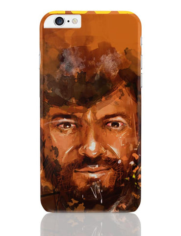 Gabbar iPhone 6 Plus / 6S Plus Covers Cases Online India