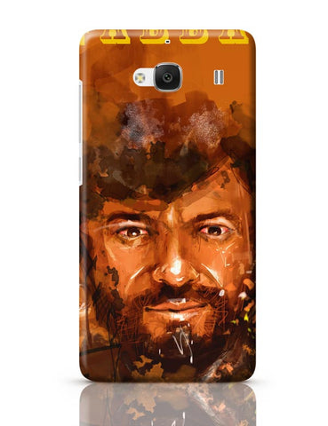 Gabbar Redmi 2 / Redmi 2 Prime Covers Cases Online India