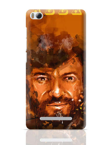 Gabbar Xiaomi Mi 4i Covers Cases Online India