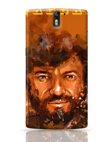 Gabbar OnePlus One Covers Cases Online India