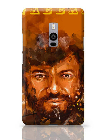 Gabbar OnePlus Two Covers Cases Online India