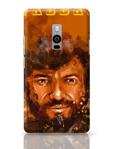 OnePlus Two Covers | Gabbar OnePlus Two Case Cover Online India