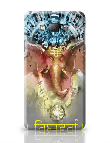 Vighnaharta  Samsung Galaxy A7 Covers Cases Online India