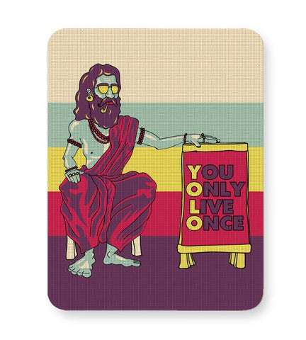 Yolo Mousepad Online India
