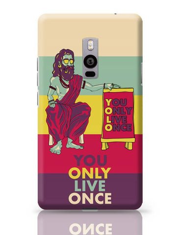 Yolo OnePlus Two Covers Cases Online India