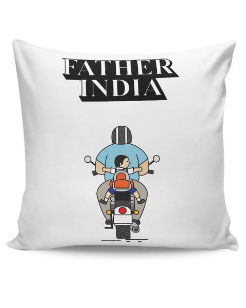 Father India Cushion Cover Online India
