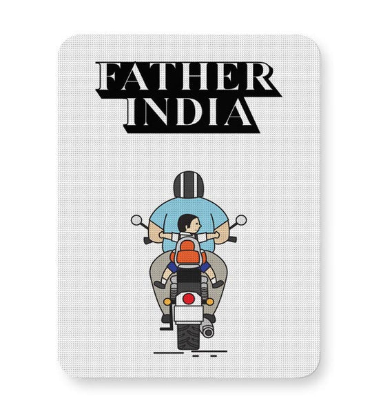 Father India Mousepad Online India