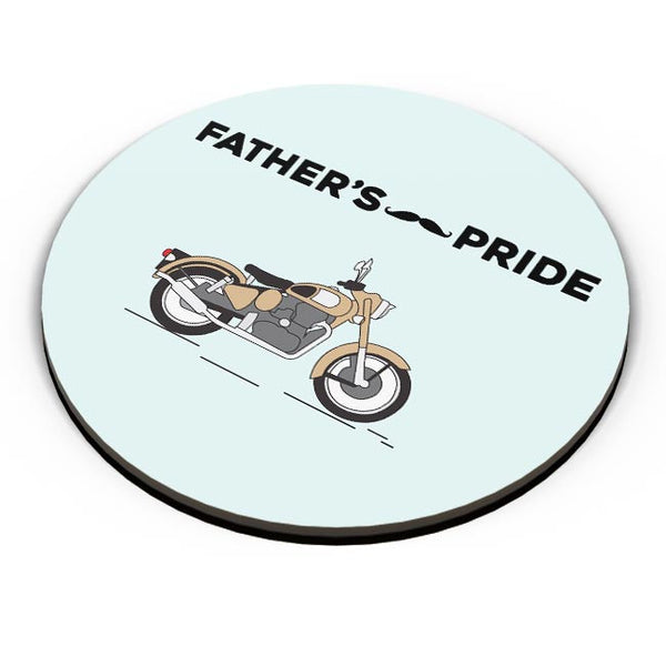 Father's Choice Fridge Magnet Online India