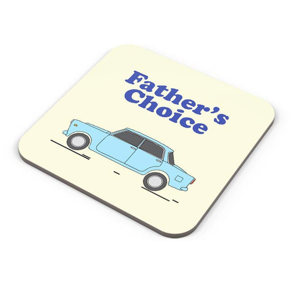 Father's car Coaster Online India