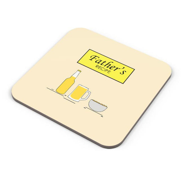 Father's recipe Coaster Online India