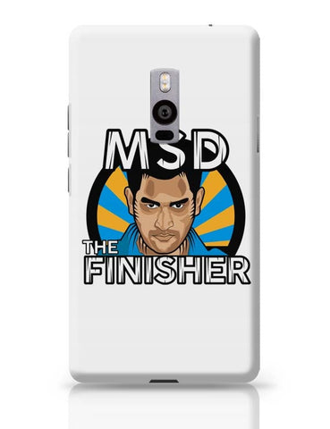 Dhoni OnePlus Two Covers Cases Online India