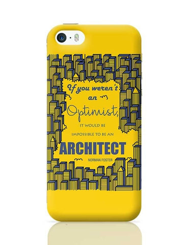 ArQuote Optimism iPhone 5/5S Covers Cases Online India