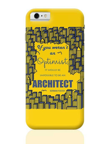 ArQuote Optimism iPhone 6 6S Covers Cases Online India
