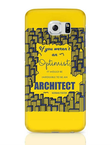 ArQuote Optimism Samsung Galaxy S6 Covers Cases Online India