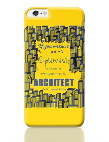 ArQuote Optimism iPhone 6 Plus / 6S Plus Covers Cases Online India