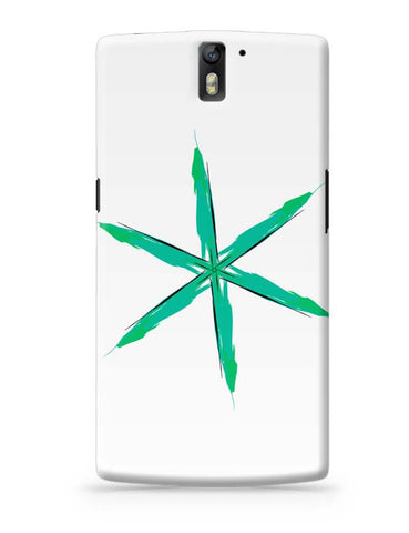 Meir Star OnePlus One Covers Cases Online India