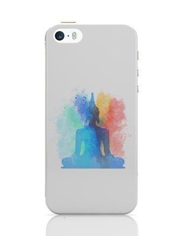 iPhone 5 / 5S Cases & Covers | Buddha Art iPhone 5 / 5S Case Cover Online India