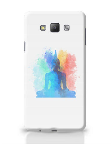 Buddha Art Samsung Galaxy A7 Covers Cases Online India