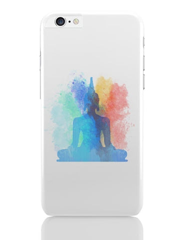 iPhone 6 Plus/iPhone 6S Plus Covers | Buddha Art iPhone 6 Plus / 6S Plus Covers Online India