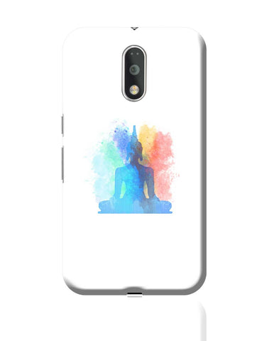 Buddha Art Moto G4 Plus Online India