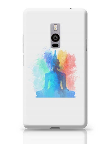 OnePlus Two Covers | Buddha Art OnePlus Two Case Cover Online India
