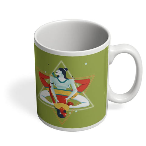 Shiva Shakthi Coffee Mug Online India