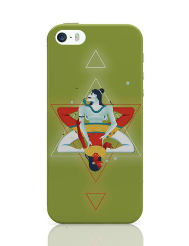 Shiva Shakthi iPhone Covers Cases Online India