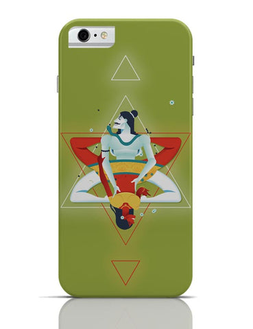 Shiva Shakthi iPhone 6 6S Covers Cases Online India