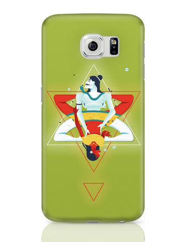 Shiva Shakthi Samsung Galaxy S6 Covers Cases Online India
