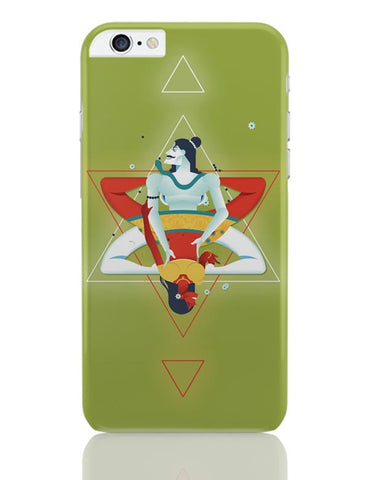 Shiva Shakthi iPhone 6 Plus / 6S Plus Covers Cases Online India