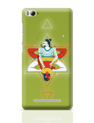 Shiva Shakthi Xiaomi Mi 4i Covers Cases Online India