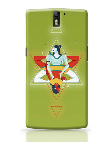 Shiva Shakthi OnePlus One Covers Cases Online India