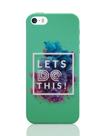 Lets Do This!  iPhone Covers Cases Online India