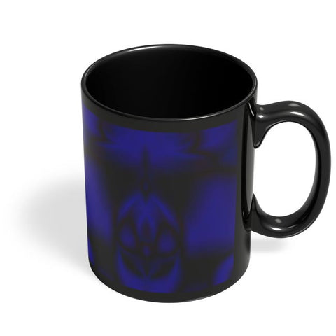 Illusion Black Coffee Mug Online India