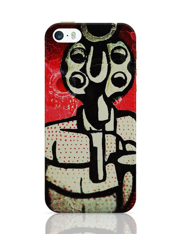 Shoot'Em'All iPhone Covers Cases Online India