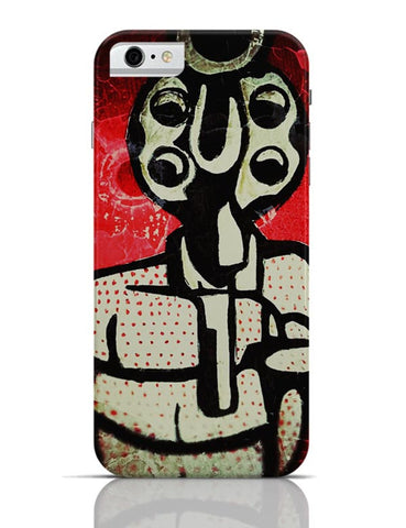 Shoot'Em'All iPhone 6 6S Covers Cases Online India