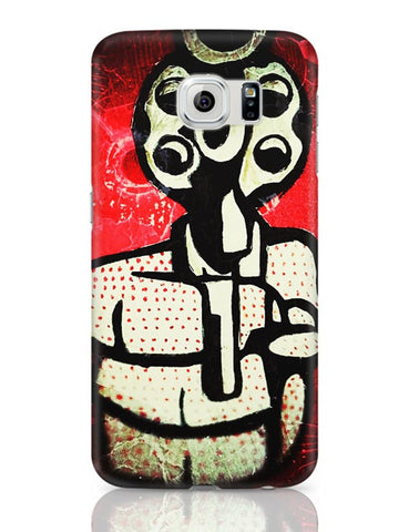 Shoot'Em'All Samsung Galaxy S6 Covers Cases Online India