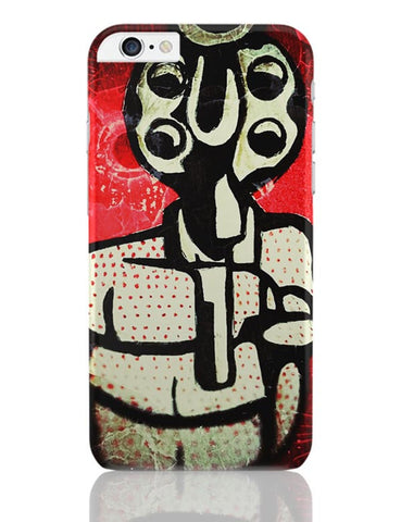 Shoot'Em'All iPhone 6 Plus / 6S Plus Covers Cases Online India