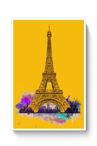 Paris Poster Online India